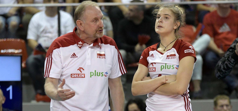 Polska - Czechy 2:0