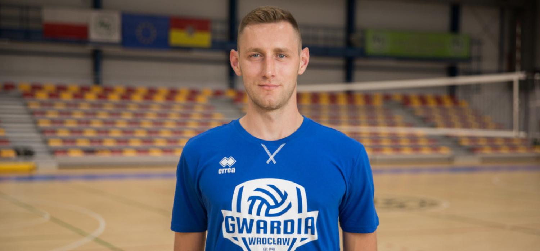 Arkadiusz Olczyk: mam nadzieję, że będziecie zadowoleni z naszej strony sportowej i pozasportowej