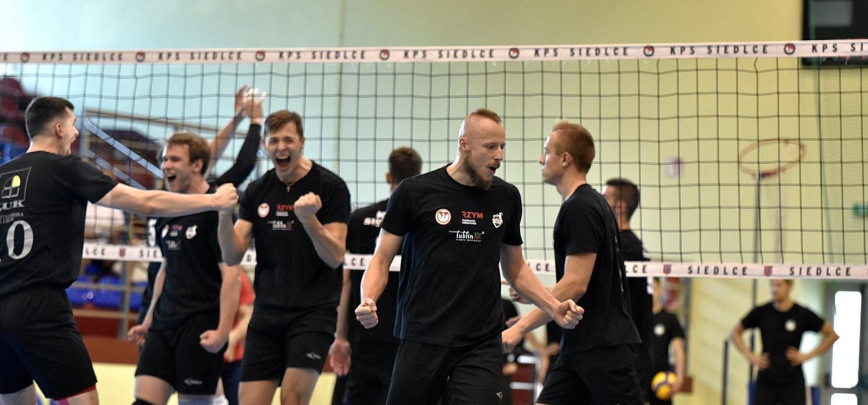 Bartosz Zrajkowski: to wyróżnienie traktuję, jako formę dobrej łączności ze sztabem szkoleniowym