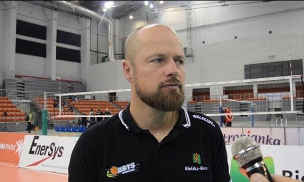 Paweł Gradowski podsumowuje przygotowania