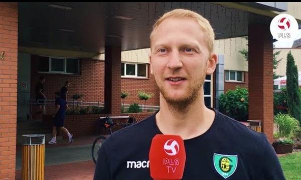 GKS Katowice chce być drużyną walczącą