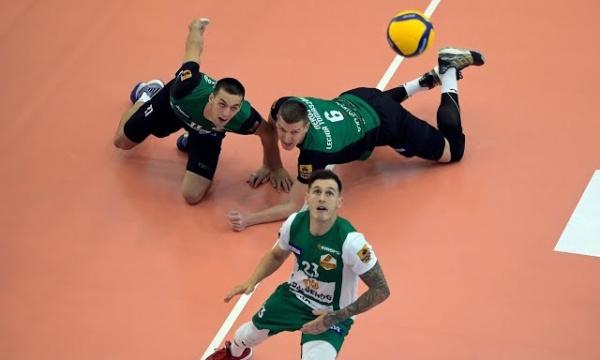 Lechia zwycięska na inaugurację KRISPOL 1. Ligi