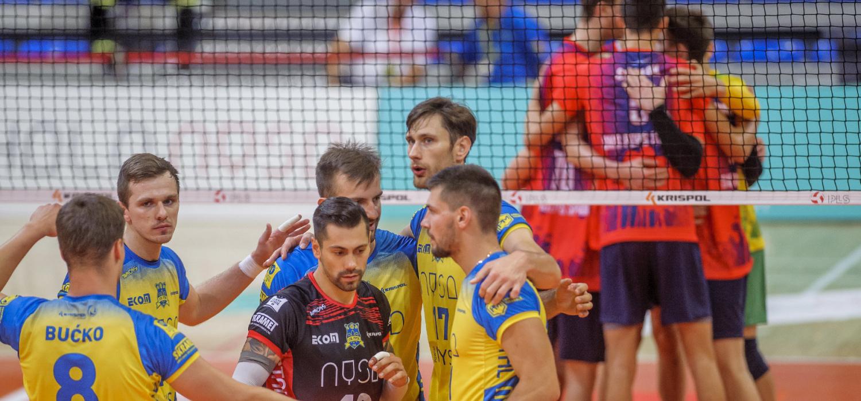 Bartosz Krzysiek: żadnego z przeciwników nie potraktowaliśmy ulgowo