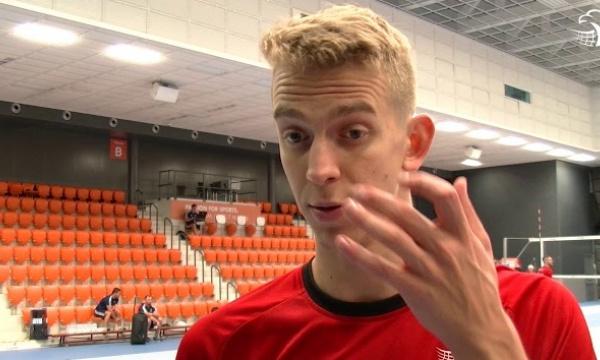 Już dziś mecz z gospodarzami Euro Volley!