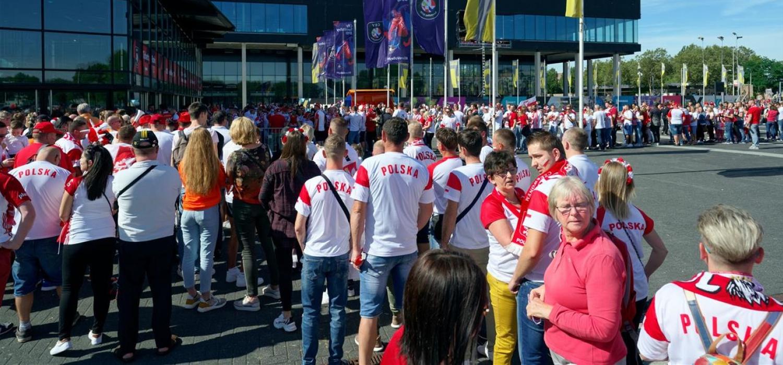 Mistrzostwa Europy: Polska – Holandia 3:0
