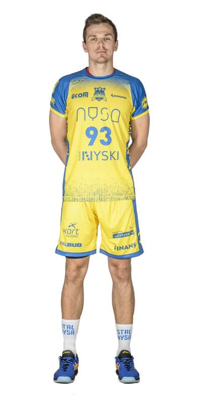 Łukasz Łapszyński