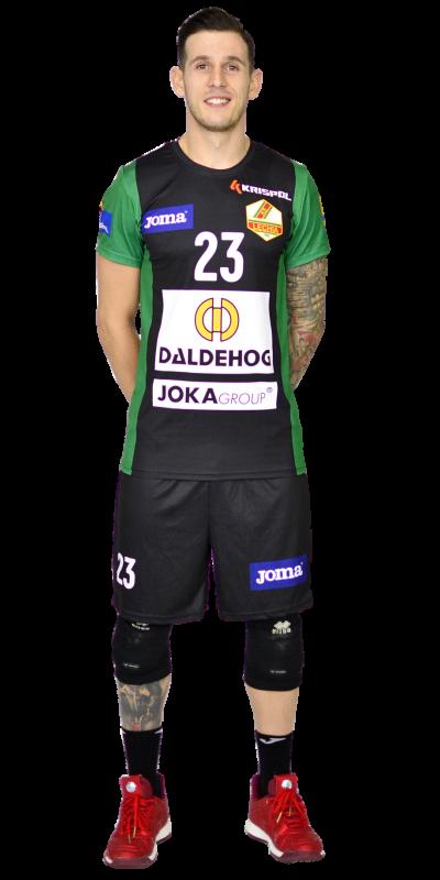 Dawid Ogórek
