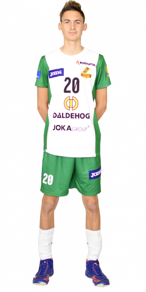 Marcel Hendzelewski