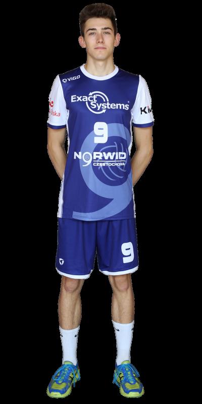 Sebastian Ślósarz