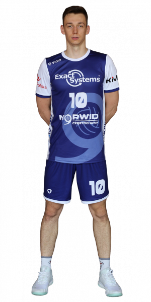 Damian Kogut