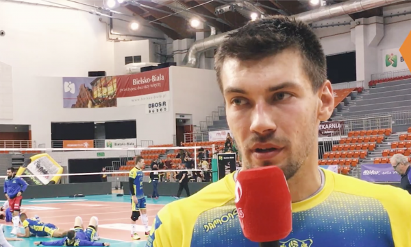 KRISPOL 1. Liga: kapitalny start sezonu Stali Nysa