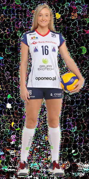Izabella Rapacz