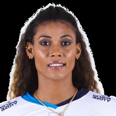 Gyselle Silva Franco