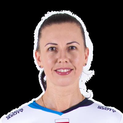 Iryna Trushkina