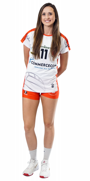 Nicole Edelman