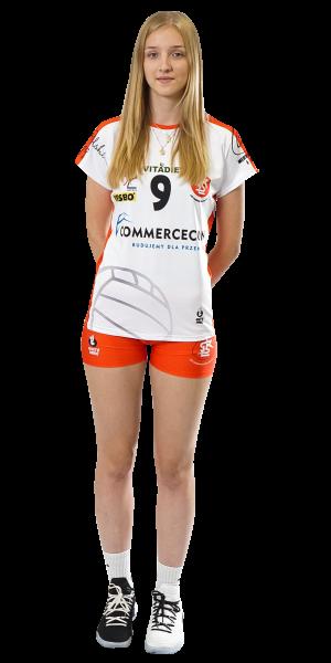 Natalia Dróżdż