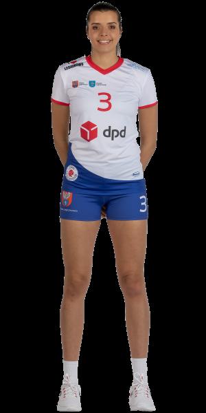 Julie Oliveira Souza