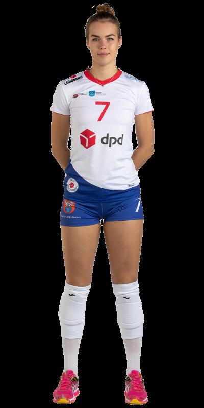 Magdalena Damaske