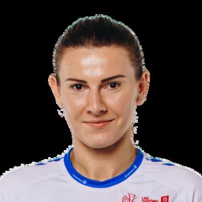 Marharyta Azizova