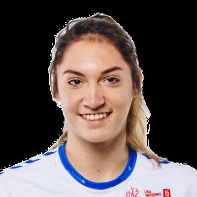 Oliwia Bałuk