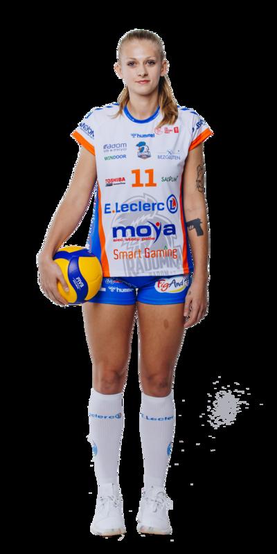 Sonia Kubacka