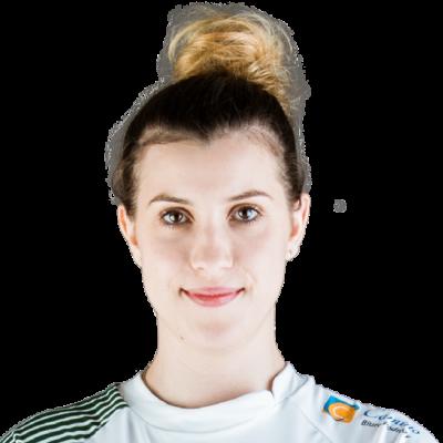 Roksana Irzemska