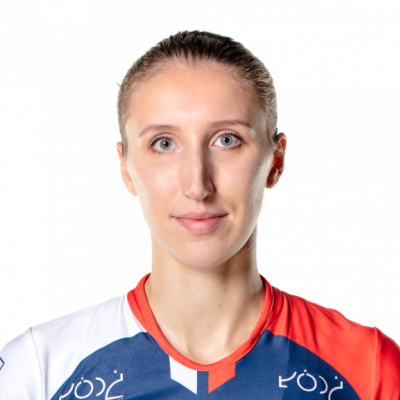 Anastasiya Kraiduba
