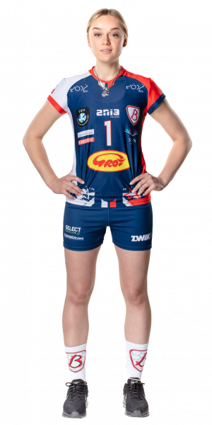 Maria Stenzel