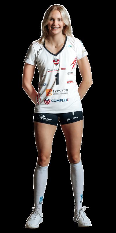 Alexandra Frantti