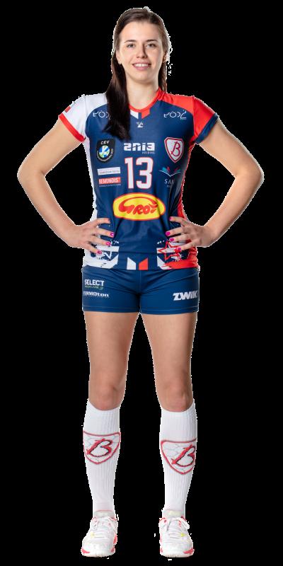 Paulina Bałdyga