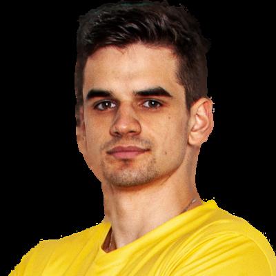 Jakub Szymański