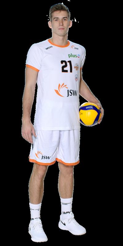 Tomasz Fornal