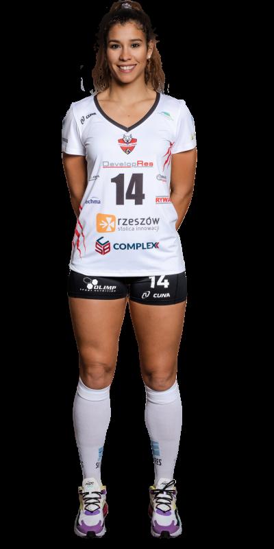 Natalia Valentin-Anderson