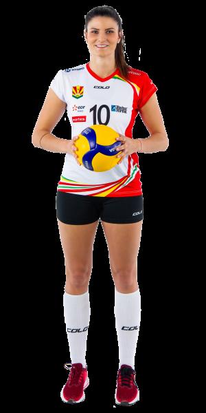 Andrea Kossanyiova