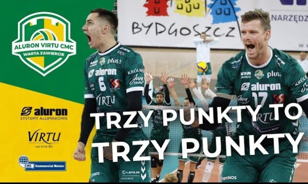 Trzy punkty to trzy punkty   #5 BKS Visła Bydgoszcz