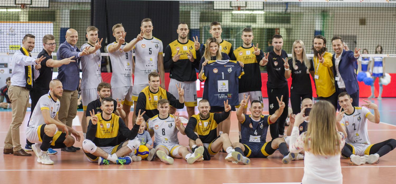 Maciej Kołodziejczyk: chcemy awansować do kolejnej rundy Pucharu Polski