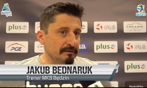 Jakub Bednaruk po Skrze