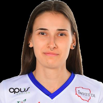 Sylwia Bolimowska