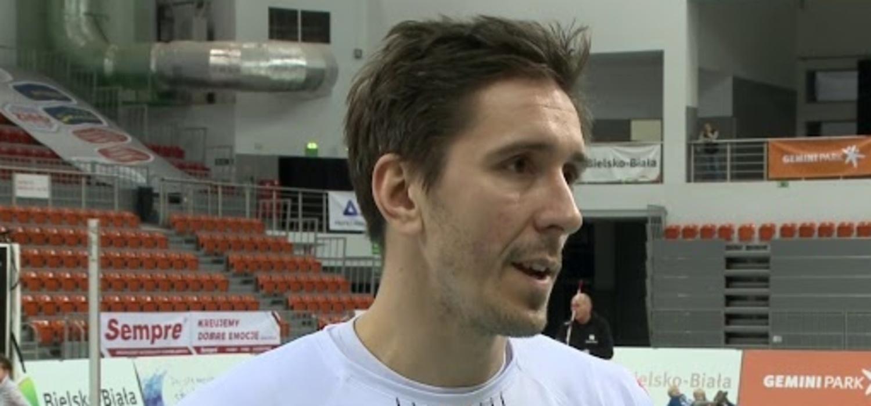 Finał Pucharu KRISPOL 1.ligi BBTS - Lechia Tomaszów Mazowiecki