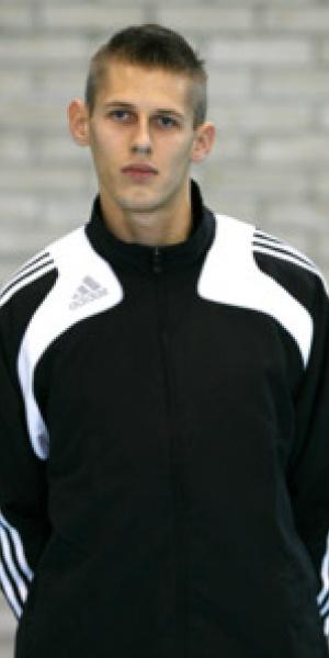 Dawid Suski