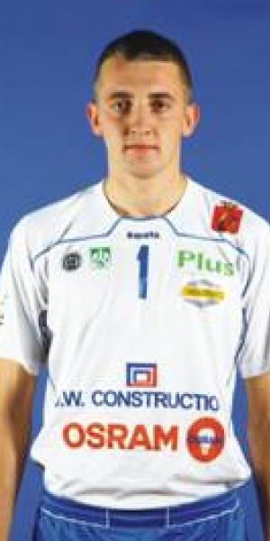 Janusz Gałązka