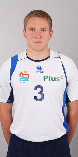 Michał Chaberek