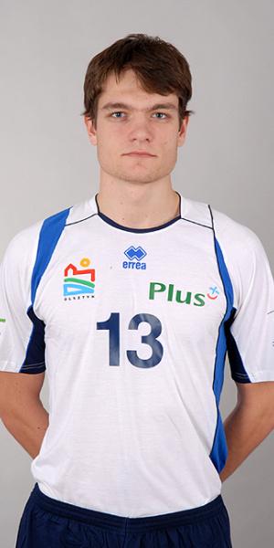 Łukasz Szablewski