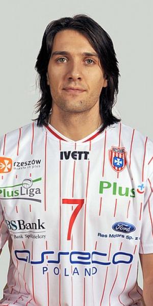 Aleksander Mitrović