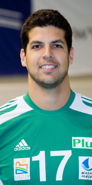 Marcelo Hargreaves