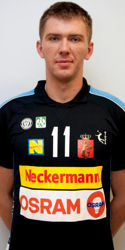 Dariusz Szulik