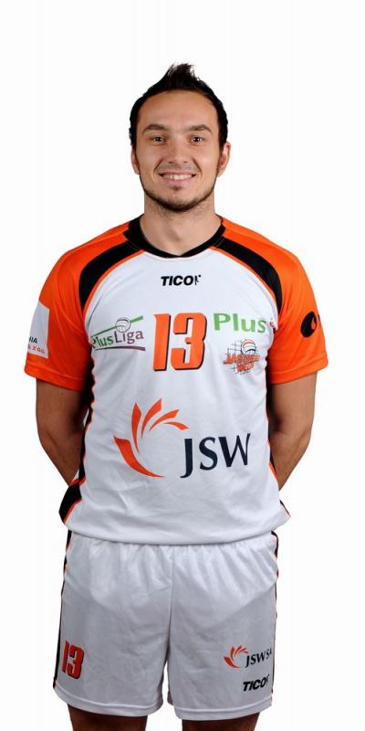 Sebastian Pęcherz