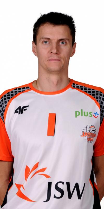 Adam Nowik