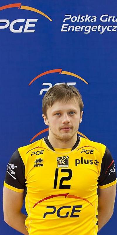 Paweł Woicki