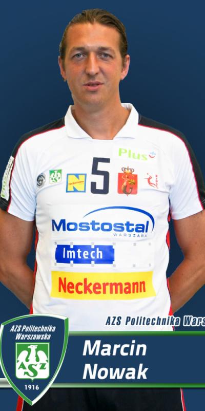 Marcin Nowak